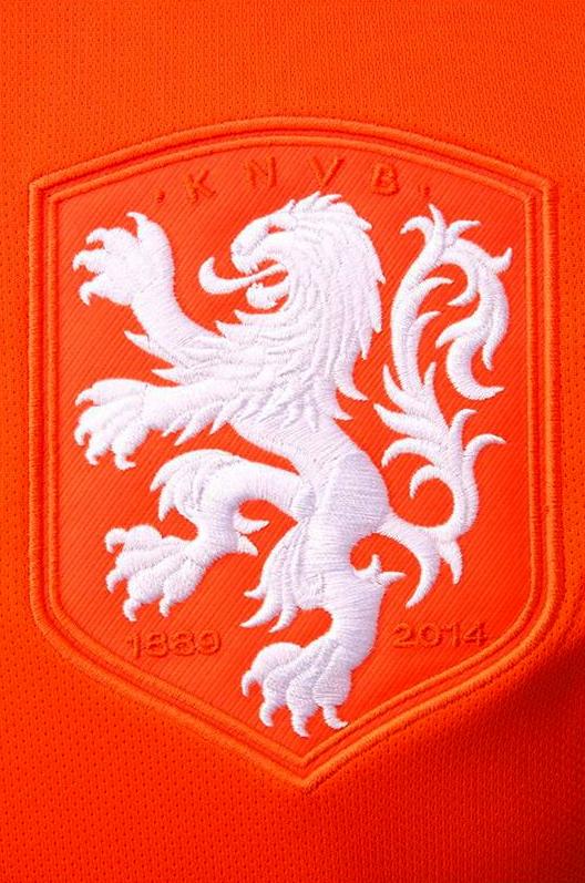 WK 2014 Nederland – Chili